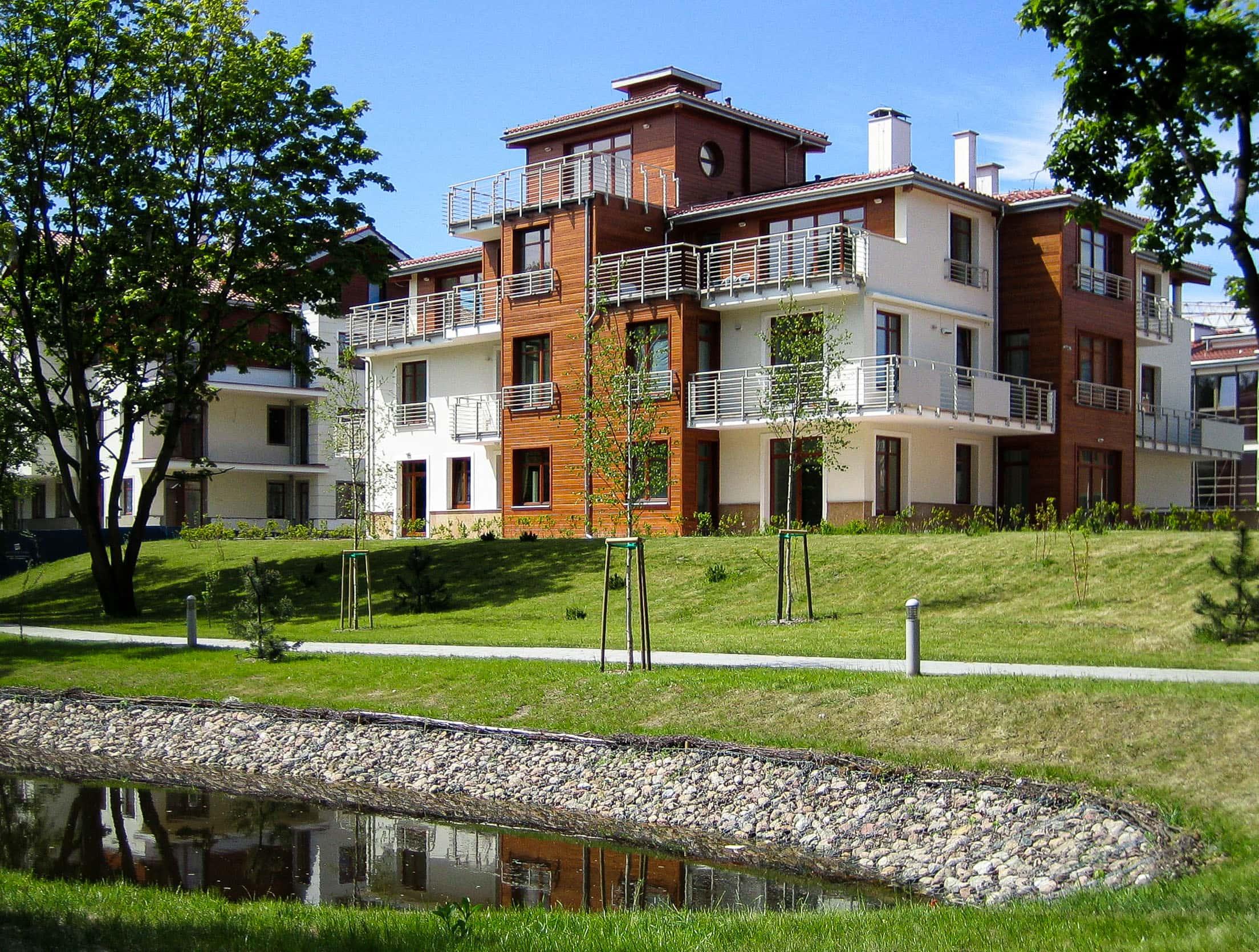 Neptun Park | Gdańsk