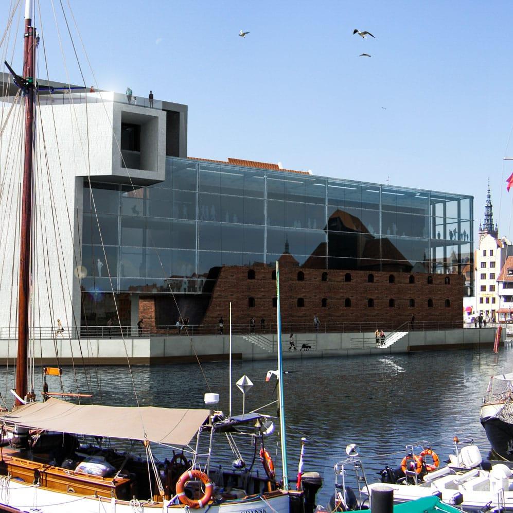 Centrum Kongresowe | Gdańsk