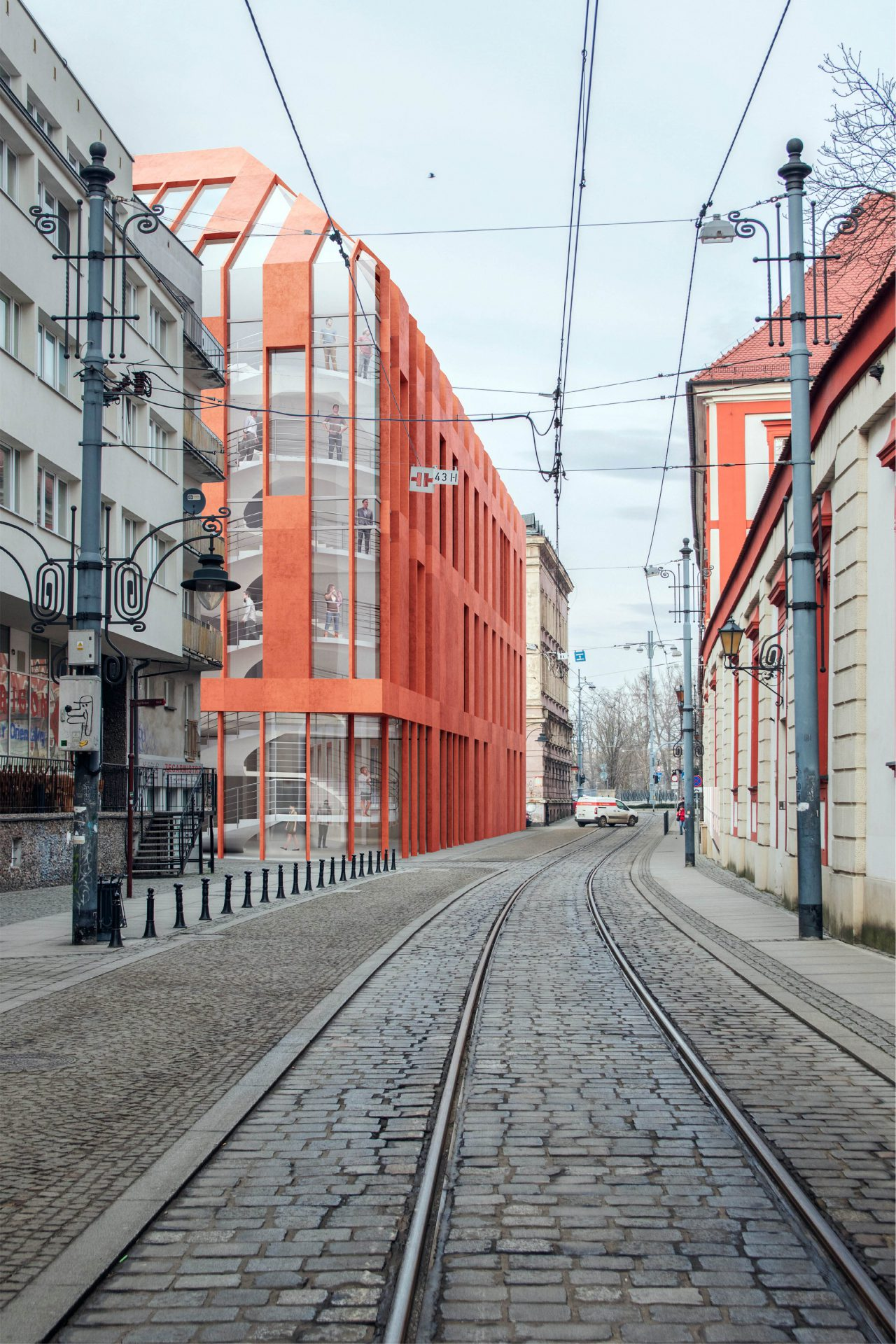 Ossolineum Wrocław
